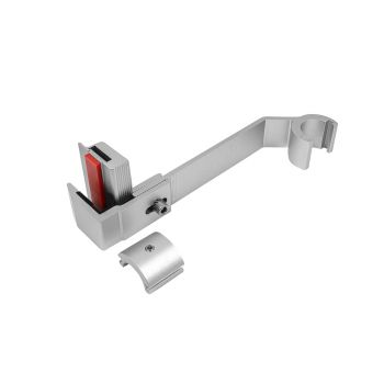 Cabrillant Stabilising Bar (Pilaster Fitting With Door Stop For Left Hand Outward Opening Door)