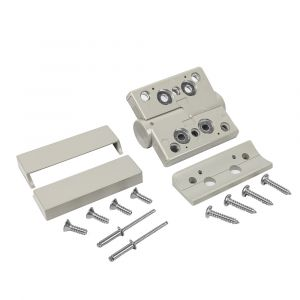 Un-Sprung Hinge Kit - Classic (Right Hand)