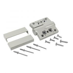 Sprung Hinge Kit - Classic (Left Hand)