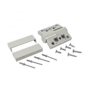 Un-Sprung Hinge Kit - Conform (Left Hand)