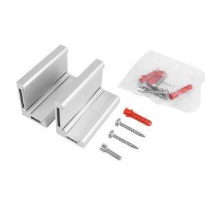 Aluminium Angle Bracket Kit - Back to Back