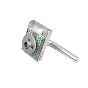 Cabrillant Lock With Handle For DDA/ADA (Left Hand Inward Opening Door)